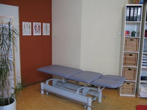 Oefentherapie Bezuidenhout